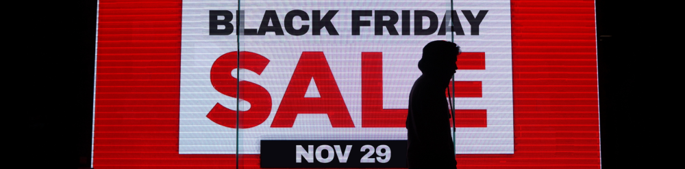 promo black friday 2019