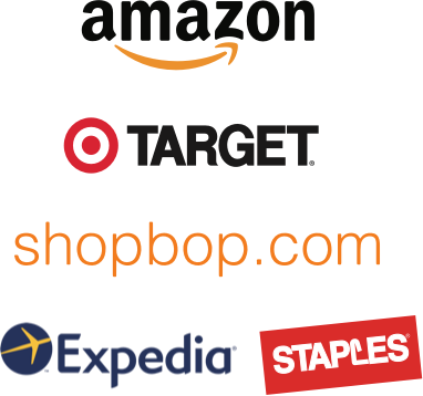 Shop at over 5,000 stores on Goodshop