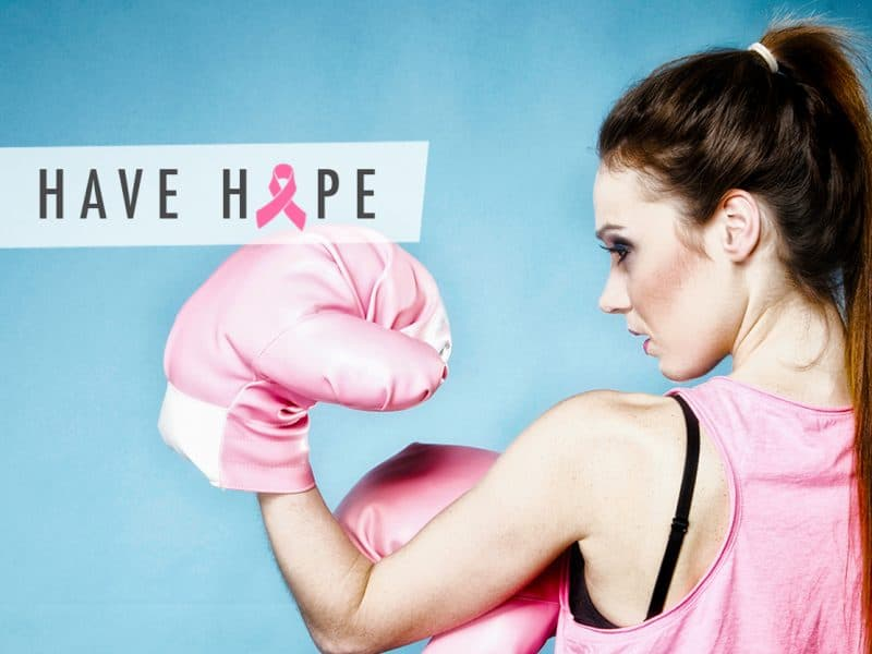 Everything You Need To Know About Breast Cancer Awareness