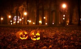 10 Tips For A Ghoulish Goodshop Halloween