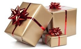 Saving on Holiday Gift Shopping Sprees
