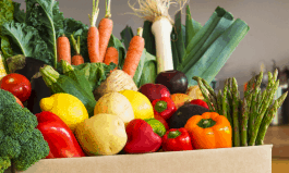Farm-to-Doorstep: 5 Grocery Delivery Services to Love