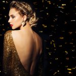 Go Glam and Do Good for New Year's Eve
