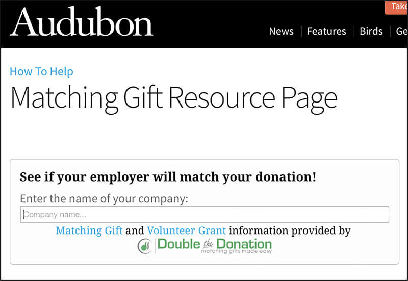 Corporate Matching Gifts: The Vital Tool To Double Donations  Corporate Matching Gifts: The Vital Tool To Double Donations  Corporate Matching Gifts: The Vital Tool To Double Donations  Corporate Matching Gifts: The Vital Tool To Double Donations  Corporate Matching Gifts: The Vital Tool To Double Donations  Corporate Matching Gifts: The Vital Tool To Double Donations  Corporate Matching Gifts: The Vital Tool To Double Donations  Corporate Matching Gifts: The Vital Tool To Double Donations  Corporate Matching Gifts: The Vital Tool To Double Donations  Corporate Matching Gifts: The Vital Tool To Double Donations  Corporate Matching Gifts: The Vital Tool To Double Donations