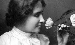 Support Helen Keller Deaf-Blind Awareness Week with Savings & Goodshop Donations