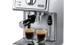 Best Espresso Machines in $200 Range