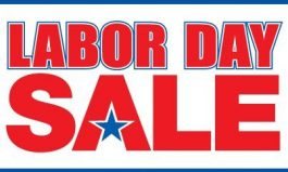 Labor Day Sales You Don't Want to Miss!