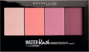Master Blush Color