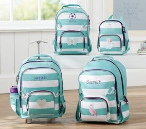 2017's Best Backpacks for Elementary-Middle Schoolers