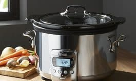Get Cookin' with Fall's Best Slow-Cookers