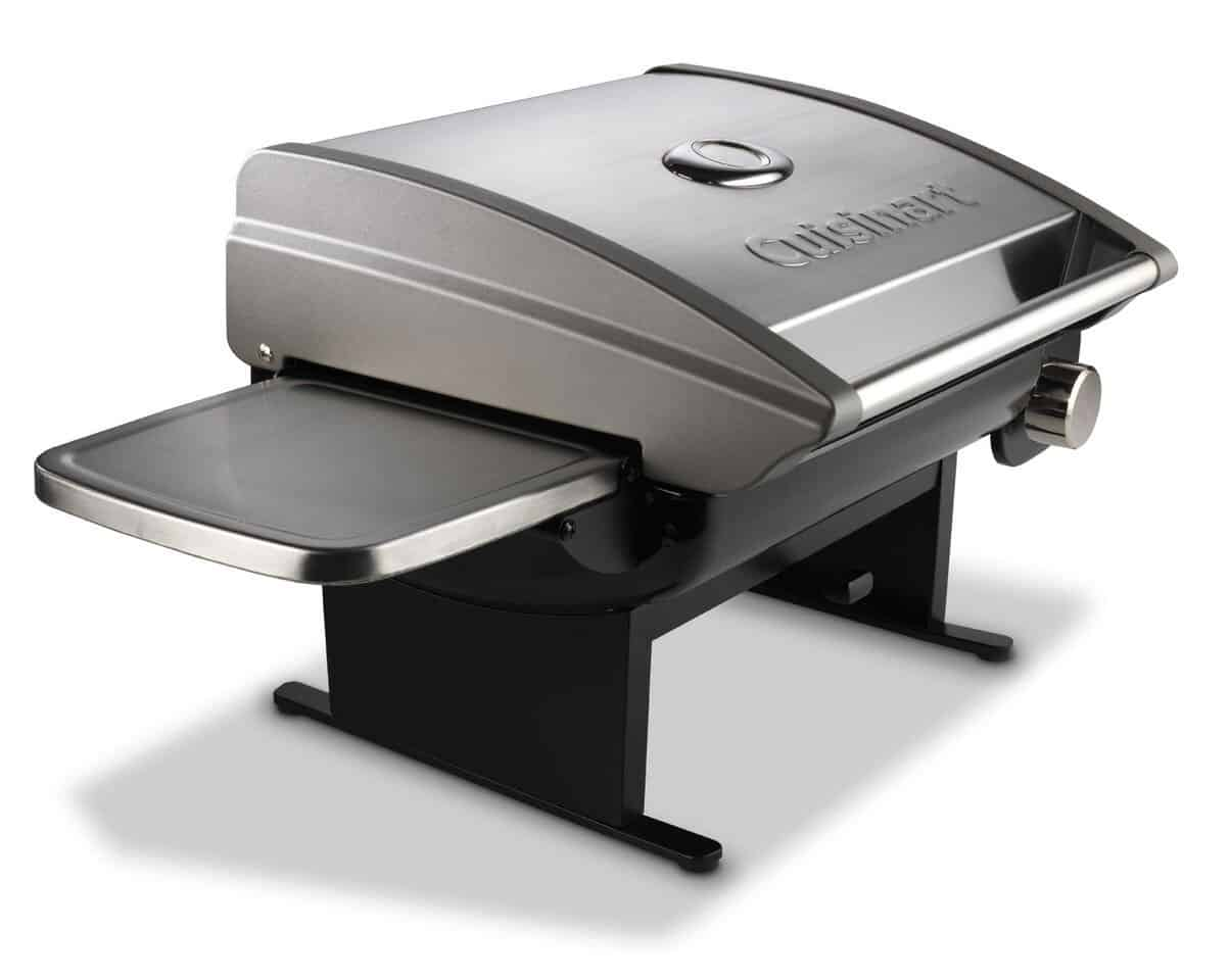 3 Top-Rated Portable BBQ Grills for 2017