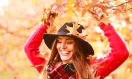 Fashion Trends for Fab Fall Looks