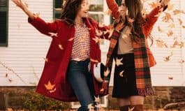 Best Buys for Your Fall Transitional Wardrobe