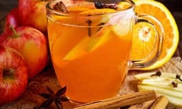 Five Festive Fall Drinks to Try