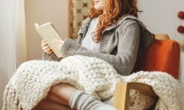 Best Books to Snuggle Up To This Fall