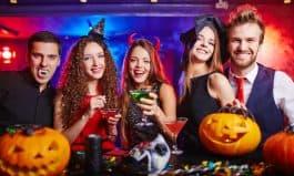 2017's Hottest Halloween Costume Trends