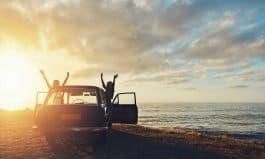 How to Plan the Perfect Weekend Getaway