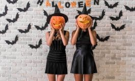 Halloween Costume Trends Through the Ages