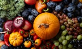 Five Favorite Flavorful Fall Ingredients