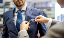 When to Save and When to Spend: Men's Fashion