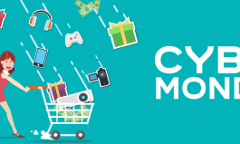 Shop and Save with Our Favorite Cyber Monday Deals