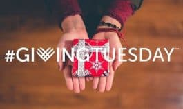 Shop, Save and Give Back This Giving Tuesday