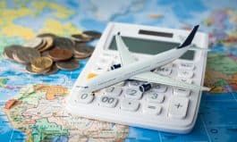 When to Save and When to Spend: Travel