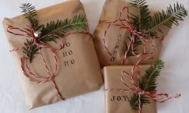 Holiday Gift Giving Guide: Gifts That Give Back