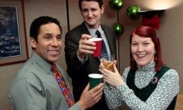 4 Unexpected Holiday Party Ideas