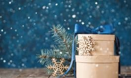 Holiday Gift Giving Guide: Last Minute Gifts
