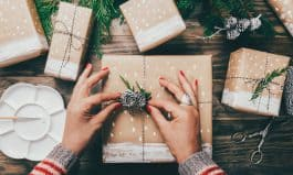 Holiday Gift Giving Guide: Eco-Friendly Gifts