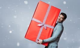 Holiday Gift Giving Guide: For Him