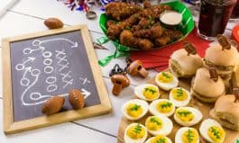 Host a Super Bowl Party on a Budget