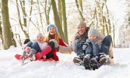 Fun Family (and Financially) Friendly Winter Activities