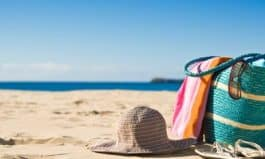 Summer Beach Items to Shop for This Spring