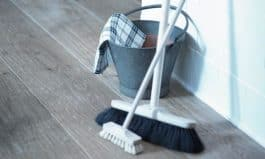 8 Great Tips for Spring Cleaning