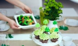 Budget Friendly Ways to Celebrate St. Patrick's Day