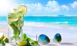 Saving up for Summer Vacation
