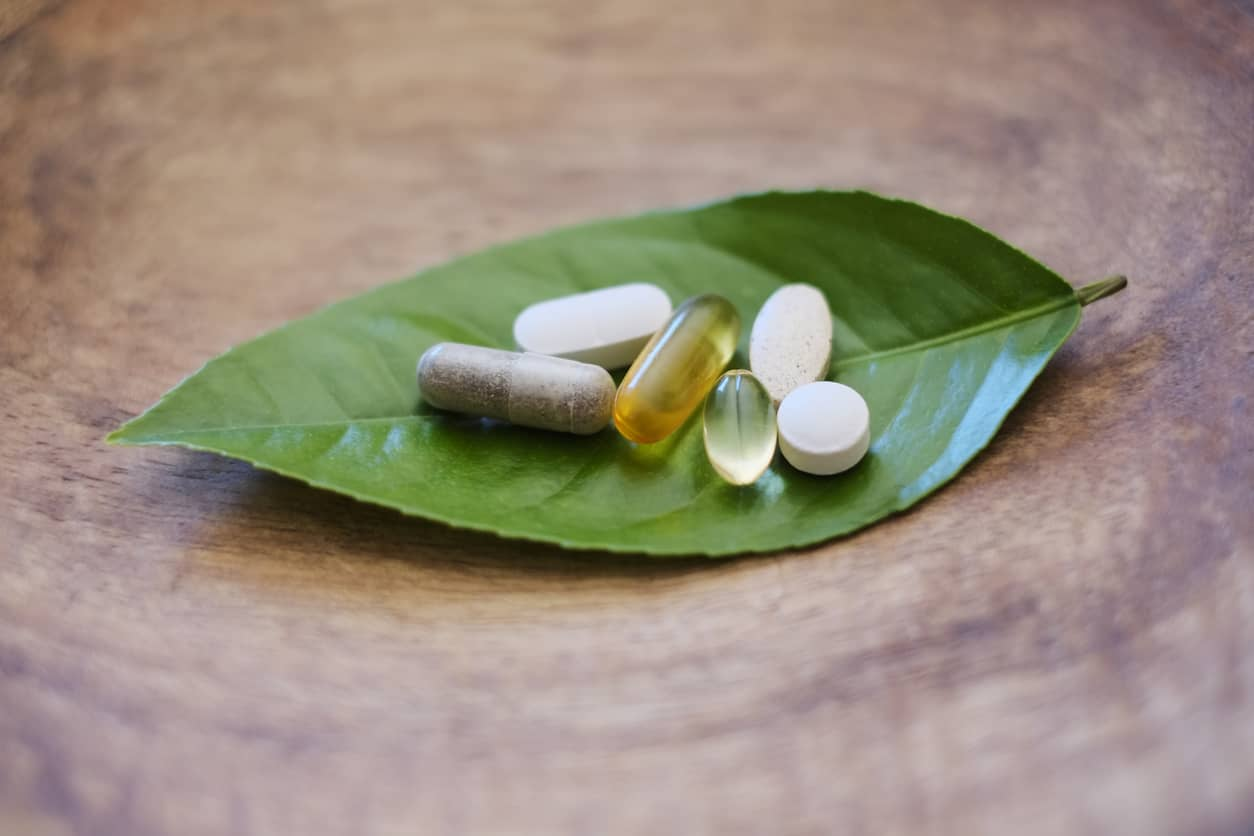 The 8 Vitamins You Should Be Taking