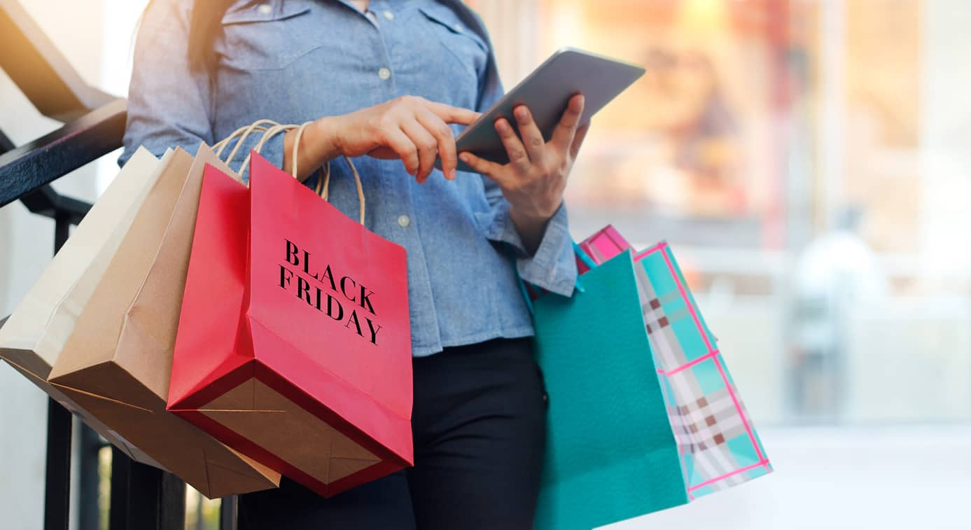 9 Ways To Get the Best Black Friday Shopping Deals