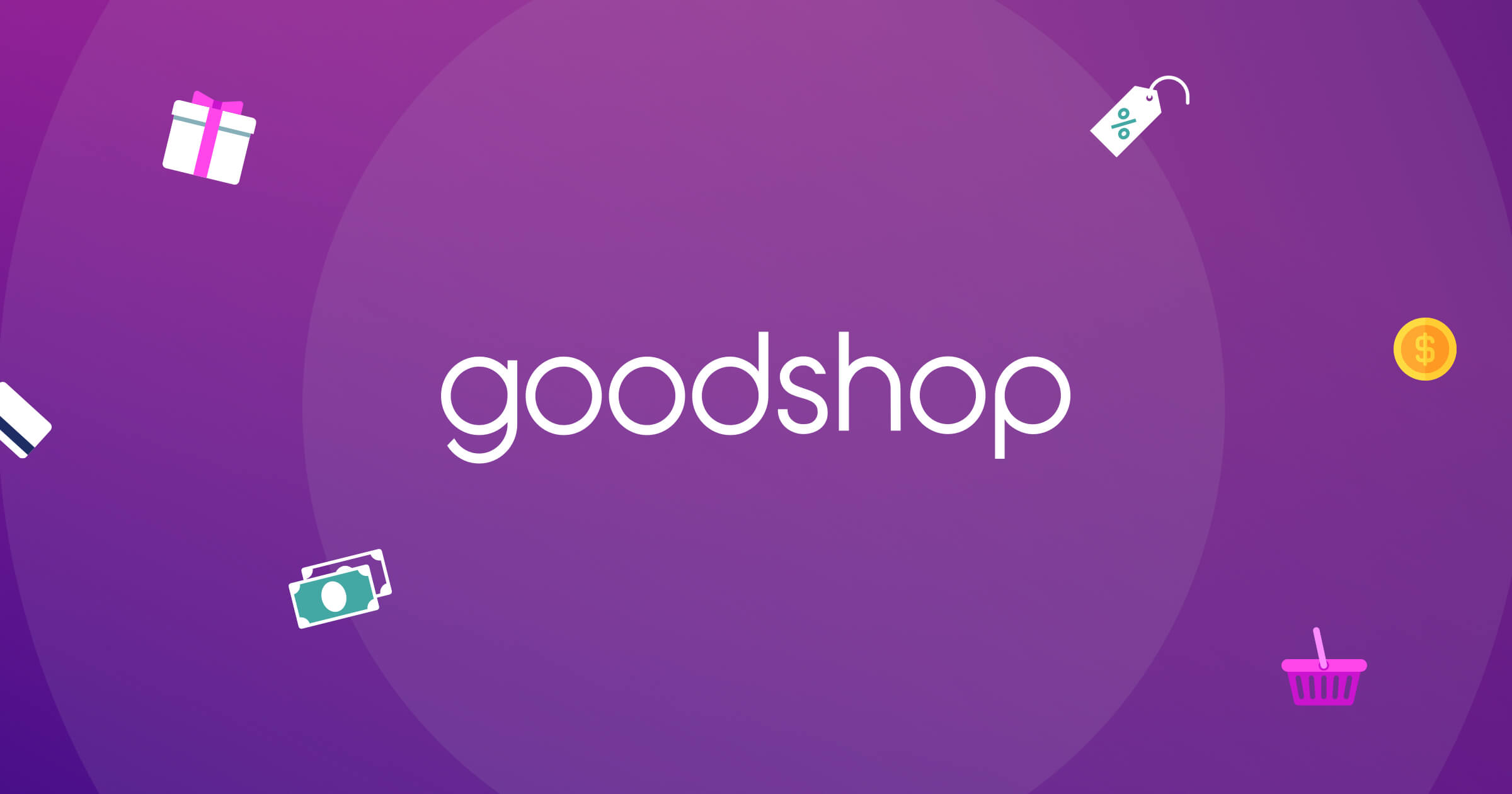 Goodshop - Coupons, coupon codes, exclusive deals and discounts
